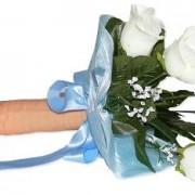 Bouquet Classico per Sposa