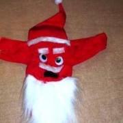 Perizoma Babbo Natale