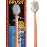 SPAZZOLONE LAVASCHIENA BATH BRUSH