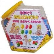 PALLONCINI SEXY GENERICI