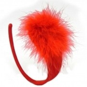 C-SLEEP IN PIZZO ROSSO CON MARABOU