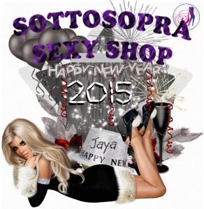 BUON 2016 DAL SOTTOSOPRA SEXY SHOP