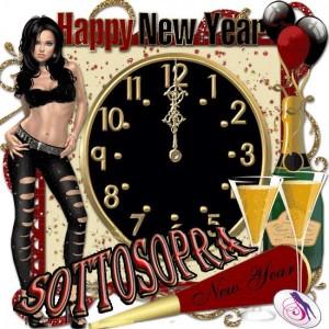 FELICE 2016 DAL SOTTOSOPRA SEXY SHOP