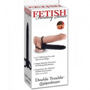 FETISH FANTASY DOUBLE TROUBLE