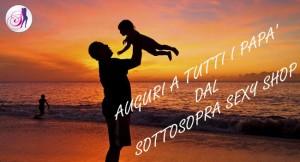 19 MARZO AUGURI DAL SOTTOSOPRA SEXY SHOP