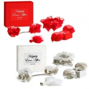 BIJOU INDISCRETS HAPPILY EVER AFTER SET EROTICO