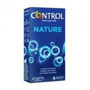 PRESERVATIVI CONTROL NATURE 6 PZ