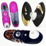WOMANIZER STIMOLATORE CLITORIDEO