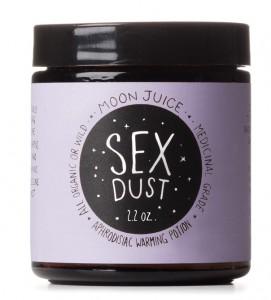 LA SEX DUST O POLVERE DEL SESSO