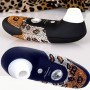 WOMANIZER LEOPARD SWAROVSKI STIMOLATORE CLITORIDEO STIMOLATORE CLITORIDEO WOMANIZER LEOPARD SWAROVSKI