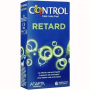PROFILATTICI CONTROL RETARD 6 PEZZI