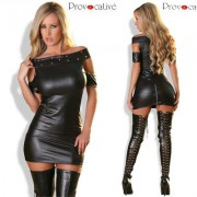 SEXY DRESS BY PROVOCATIVE