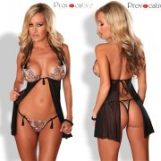 CLASSE BABYDOLL BY PROVOCATIVE