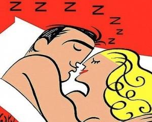 SLEEPSEX FARE SESSO DORMENDO