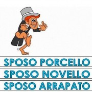 FASCIA SPOSO ASSORTITE