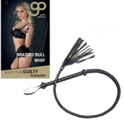 FRUSTA GP BRAIDED BULL WHIP