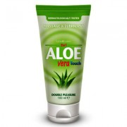 LUBRIFICANTE 2 IN 1 ALOE VERA TOUCH GEL 100 ML