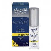 HOT MAN TWILIGHT INTENSE PROFUMO FEROMONE UOMO