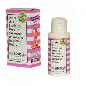SECRET OF HAPPINESS Gel stimolante femminile