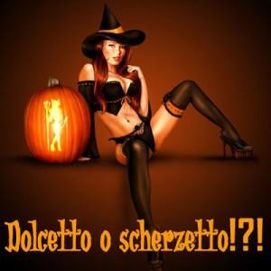 Halloween anche per gli amanti dell' Hard