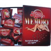 KAMA SUTRA MEMORY