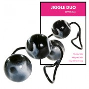 PALLINE DI KEGEL MINX JIGGLE DUO LOVE BALLS