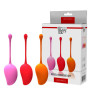 LOVE BALLS KEGEL EXERCISE SET