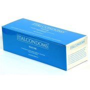 PRESERVATIVI ITALCONDOMS NATURAL
