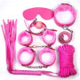 FETISH ART KIT BONDAGE PINK
