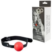 BALL GAG GP SOLID